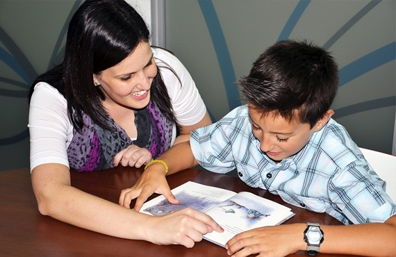 Speech Therapy Doncaster. Focus on Speech. Caring Children's Speech Therapy in Melbourne